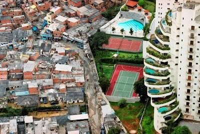 Periodistas convierten la desigualdad en Latinoamérica en trending topic
