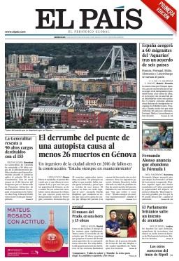 Los diarios impresos siguen varados en la era analógica