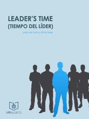 LEADER'S TIME (Tiempo del líder)