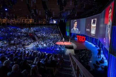 Conferencias tipo TED ayudan al ejercicio de un liderazgo efectivo