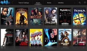 Qubit, la Netflix argentina