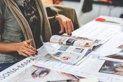 ¿Qué ocurriría si solo leyeras periódicos impresos durante dos meses?