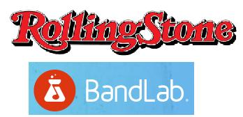 La red social BandLab compra el 49% de la revista 'Rolling Stone'