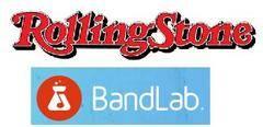 La red social BandLab compra el 49% de la revista �Rolling Stone�