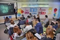 Presentación de Watson Data Platform en Madrid, a la que ha asistido media-tics.com