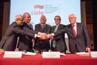 Nace el SIELE, el nuevo certificado electrónico de español