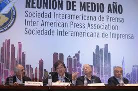 Ecuador, Venezuela y Argentina, los países más cuestionados en cuestiones de libertad de prensa