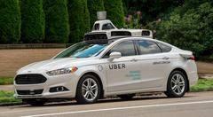 Si pides un Uber en Pittsburgh te recogerá un coche sin conductor