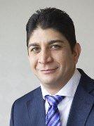 Shameel Joosub, CEO de Vodafone España