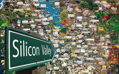 Silicon Valley vs. Donald Trump