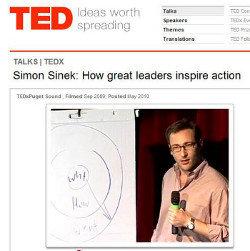 Réplica a la visión de Simon Sinek sobre el liderazgo actual