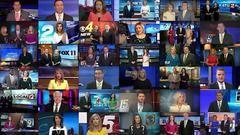 Así es Sinclair, el conglomerado mediático que gusta a Donald Trump