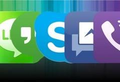 WhatsApp y Skype serán consideradas empresas de telecomunicaciones