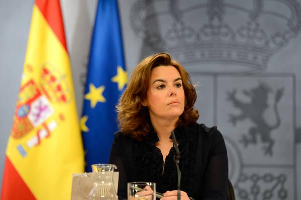 Chapuza digital en el Senado