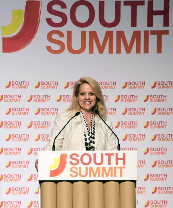 La innovación aeroespacial y los transportes del futuro centran el primer día de #SouthSummit15