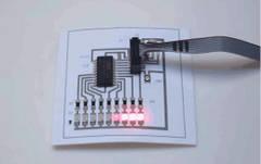 Squink: la impresora 3D para fabricar circuitos en el hogar