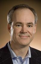 Stephen Qinn CMO of Walmart