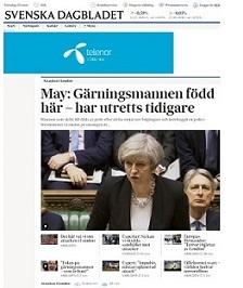 El milagro de un diario sueco gracias a los algoritmos