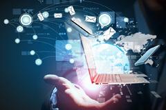 La información sobre tecnología invade los medios de comunicación