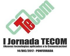 I Jornada 'Nuevas Tecnologías y Comunicación' de Ponferrada