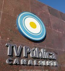 La TV Pública sospechada de uso partidarista del servicio de noticias