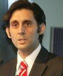 José María Álvarez-Pallete, CEO de Telefonica
