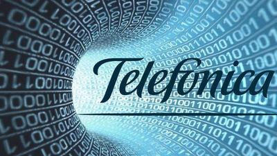 Telefónica pasa el ecuador en su proceso de transformación