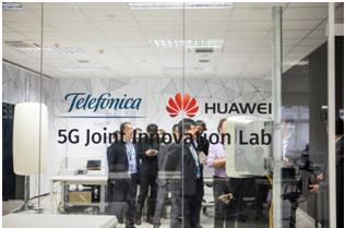 Primera prueba del mundo de 5G sin celdas