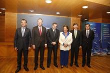 Telefónica presenta su apuesta por la Comunitat Valenciana