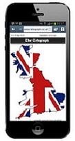 Más de la mitad de la audiencia de los diarios británicos es móvil