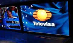 Confirman preponderancia de Televisa