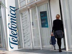 Telefónica vincula el 20 % del salario variable a objetivos de sostenibilidad