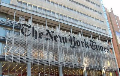 El mejor diario del mundo despide a 100 periodistas y Bezos contrata a 100 en su primer año en la competencia