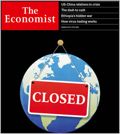 """""""The Economist"""" señala el camino"""