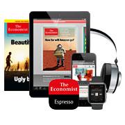 """The Economist"" encuentra la fórmula para afrontar la crisis publicitaria"