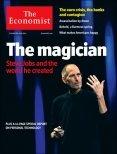 Aumentan un tercio las suscripciones digitales de 'The Economist'