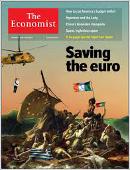 """El semanario británico """"The Economist"""" ha visto cómo sus ingresos por publicidad caían un 46% desde 2012"""