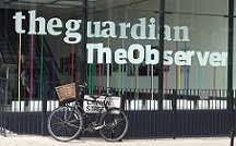 El plan de 'The Guardian' para salvaguardar el periodismo independiente