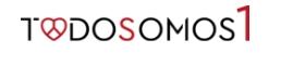 Nace Todosomos1, la web de asesoría gratuita y solidaria