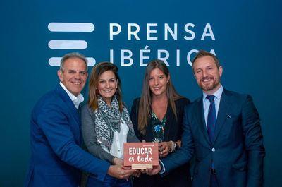 Saber más para educar mejor: el tour de Prensa Ibérica y Educar es Todo para reunir a los mejores expertos en educación