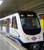 Metro Madrid no tendrá cobertura móvil completa sin Olimpiadas