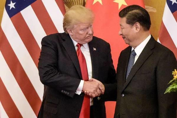 Todo lo que esconde la guerra de Donald Trump contra Huawei