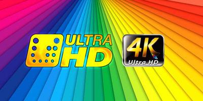 Los propietarios de teles compatibles con 4K no ven contenidos en calidad 4K