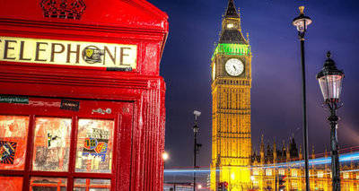 """Reino Unido potenciará el desarrollo de las redes 5G para convertirse en el """"líder mundial"""" de los servicios móviles"""
