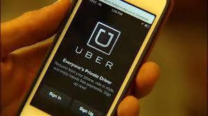 Uber llegará a más de un centenar de ciudades chinas en un año
