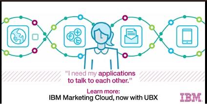Un nuevo servicio cloud de IBM crea experiencias de compra personalizadas