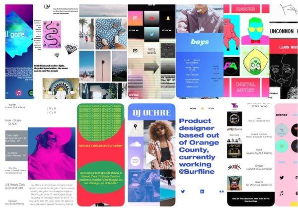 Conoce 'Universe', la app para diseñar una web desde el móvil sin saber programar