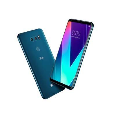LG presenta su smartphone con Inteligencia Artificial