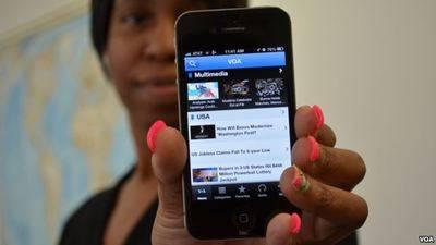 Cuanto más móvil es el público, menos informado está