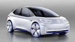 Volkswagen quiere que el 25% de sus ventas sean coches el�ctricos en 2025